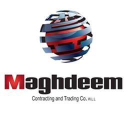LogoMaghdeem
