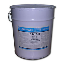 Duct Glue 81-10