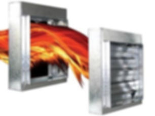 fire dampers