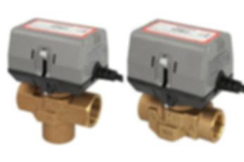 valve actuator