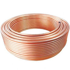 Copper Coil (Pipe)