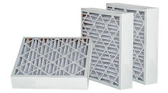 deep pleated air filters