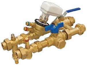 fcu valves set