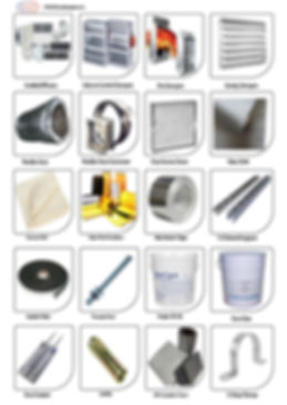 EXCEL AIR ELECTROMECHANICAL PRODUCTS