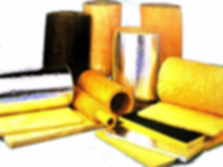 glass wool inslation