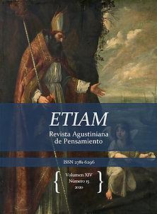 ETIAM XIV-15 2020-Homenaje Tapa Portada.