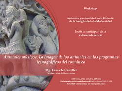 Conferencia De Castellet