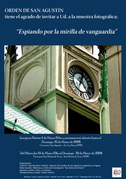 Muestra Fotografica San Agustin 2007