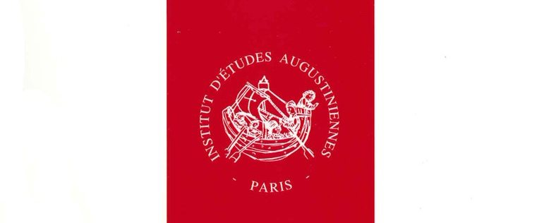 Logo Institutu Augustiniennes Paris