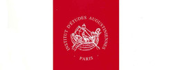 Logo Institutu Augustiniennes Paris