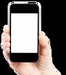 iPhone en main