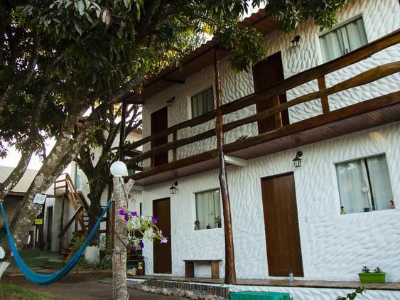 Pousada e Hostel Jardim da Nova Era