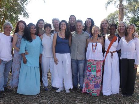 Associação de Terapeutas em parceria com prefeitura e outras instituições, buscam voluntários para o