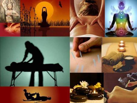 Associação de Terapeutas - Alto Paraíso