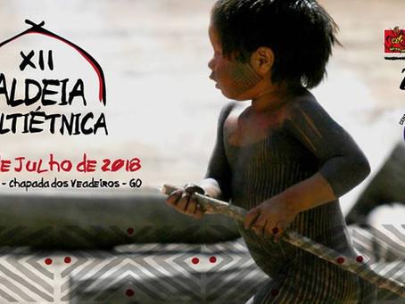 Aldeia Multiétnica: Povos indígenas de todo Brasil se encontram em um evento históricono coração do