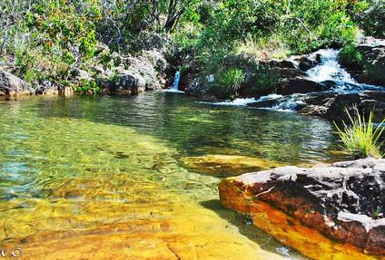 Cachoeiras dos Cristais
