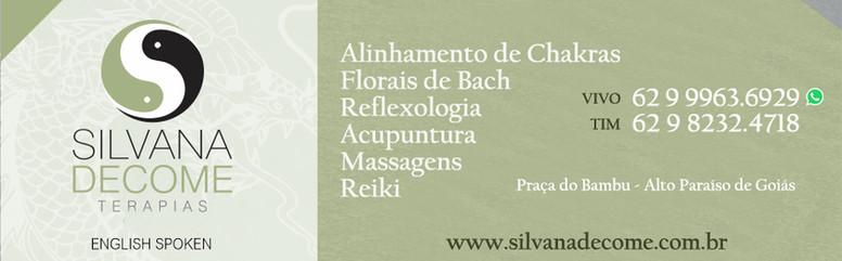 Banner Silvana Decome Terapias - Alto Pa