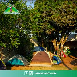 Hospedagem na Chapada - Jardim - Camping