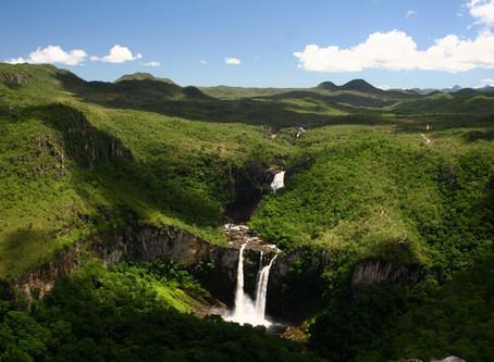 Entenda a situação da proposta de ampliação do Parque Nacional da Chapada dos Veadeiros