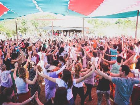 5ª Edição do Festival ILUMINA! O maior evento holístico da Chapada dos Veadeiros terá participação d