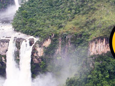 Preservação! Mobilização para a ampliação do Parque Nacional da Chapada dos Veadeiros