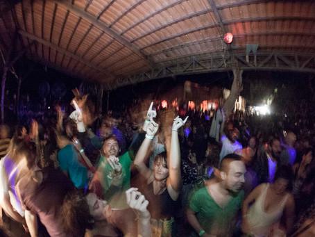 Segunda edição do Yellow Fest traz música alternativa e consciência ambiental à Chapada dos Veadeiro