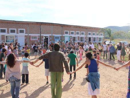 Conheça a Escola Vila Verde, e saiba como ajudá-la a crescer e continuar sendo umas das escolas tran