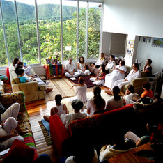 Oneness Center