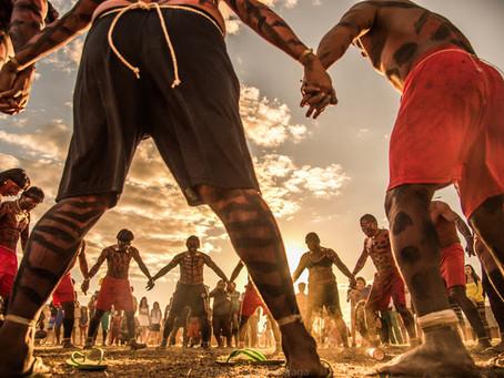 Sementes dos Sonhos na Visão Xavante: conheça a vivência promovida pela Aldeia Multiétnica com o pov