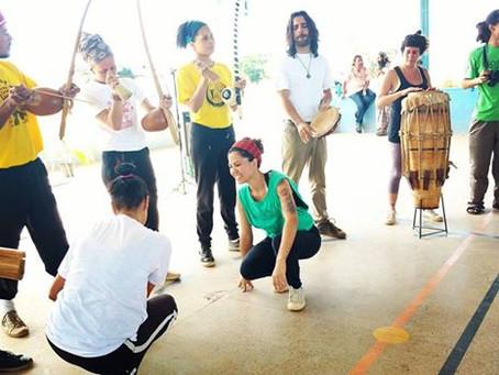 Dia do meio ambiente em Alto Paraíso com programação artística e debate sobre o projeto de sustentab
