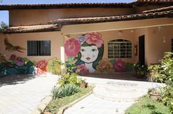 Flor do Paraíso - Alto Paraíso