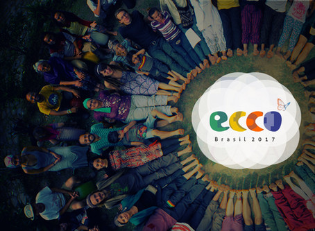 ECCO 2017: Ambientalistas, Indígenas, Quilombolas, Ecovileiros, Permacultores e outros ativistas, ju