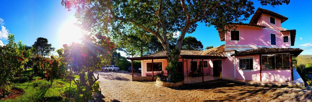 Casa Rosa 4