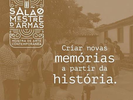 Oportunidade para artistas da Chapada dos Veadeiros e entorno de Brasília