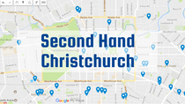 An Op Shopper's Guide to Secondhand Christchurch