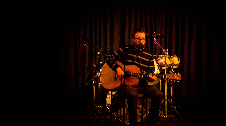 Folk Club Live