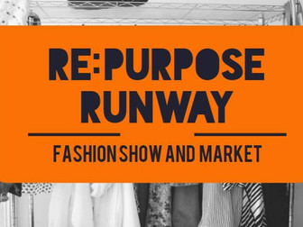 Re:Purpose Runway
