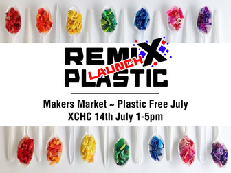 Plastic Free July Announcements!