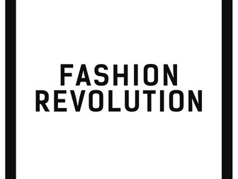 Fast Fashion and Textile Waste