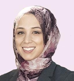 RASHA ALI, M.D.