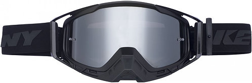 Motokrosové brýle Kenny Performance+ Černé