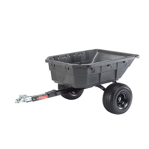 Ľahký a veľmi odolný vozík za štvorkolku