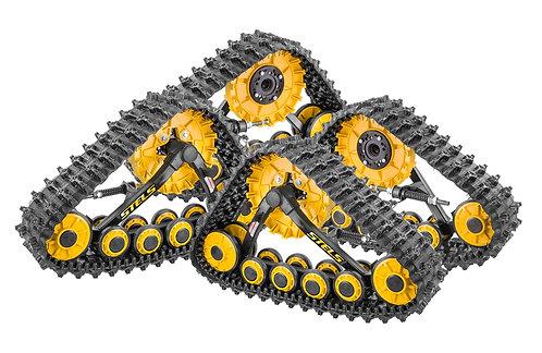 Celoroční sněhové pásy Stels