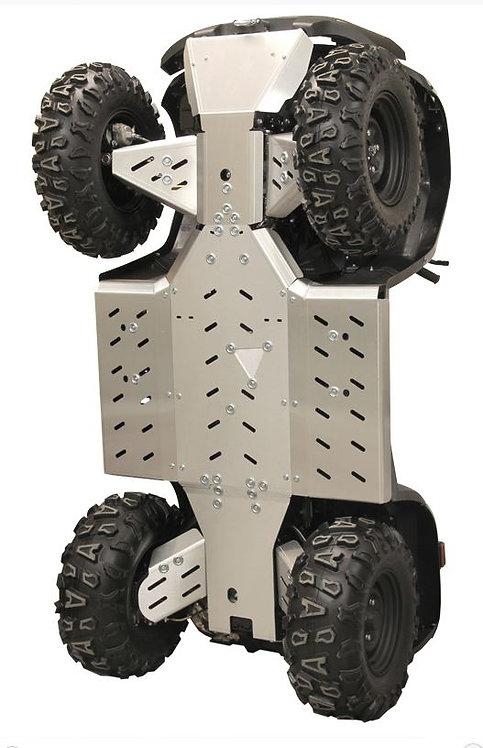 Kryt podvozku Goes Iron 450i Max + Cobalt 550i Max - dlouhé verze