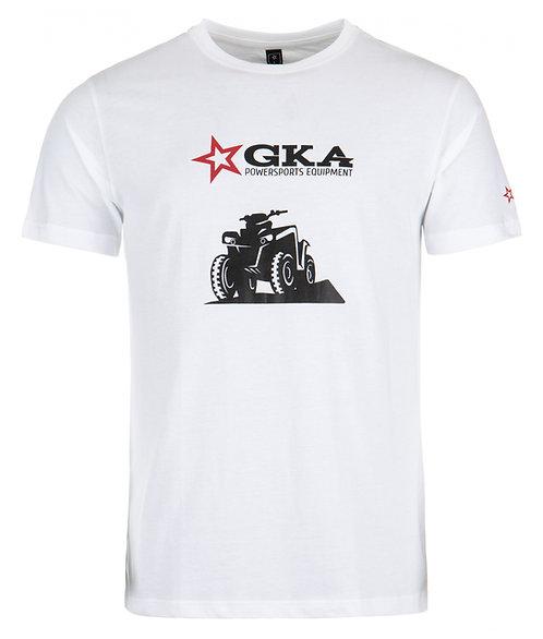 Tričko s krátkým rukávem - GKA - ATV Powersports