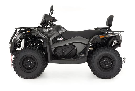 GOES 450i Iron MAX Basic
