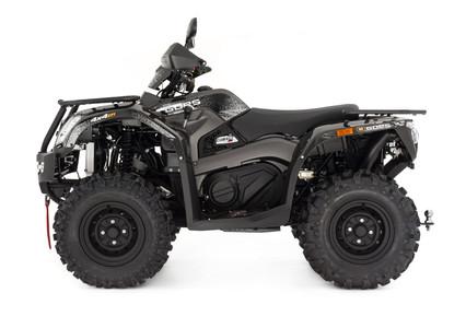 Cobalt 550i Basic