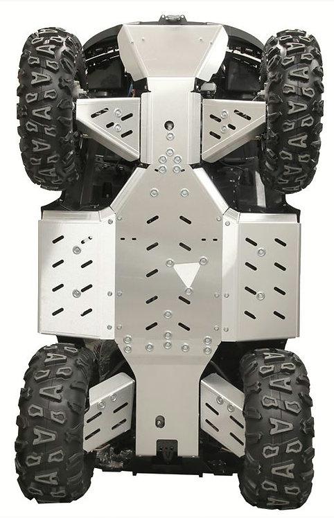 Kryt podvozku Goes Iron 450i + Cobalt 550i - krátké verze