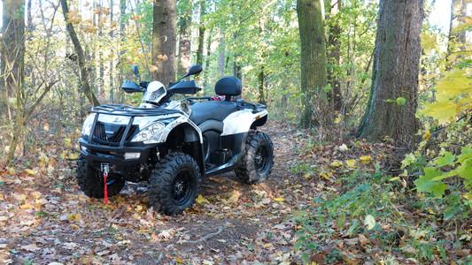 Cobalt 550i Max LTD White