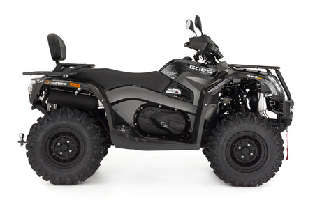 Cobalt 550i Max Basic